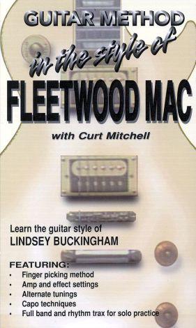 Guitar Method: In the Style of Fleetwood Mac