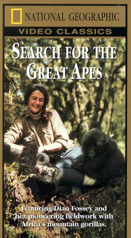 Search for the Great Apes