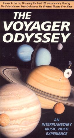 The Voyager Odyssey