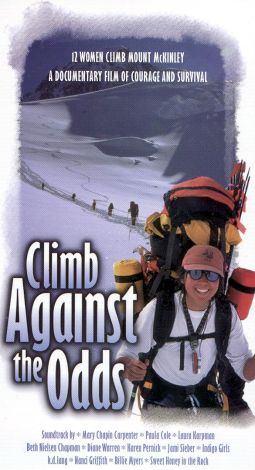 Climb Against the Odds