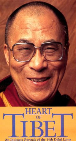 Heart of Tibet: An Intimate Portrait of the 14th Dalai Lama