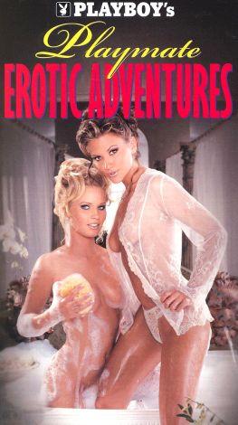 Playmate Erotic Adventures