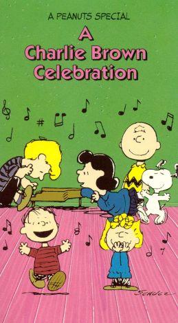 Charlie Brown Celebration