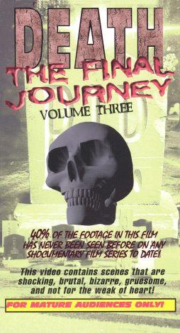 Death: The Final Journey, Vol. 3