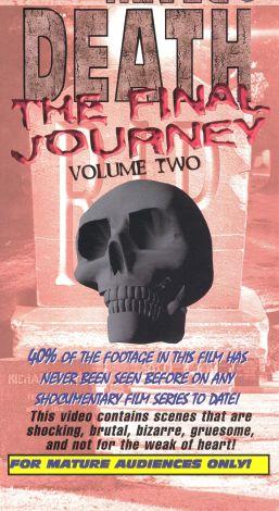 Death: The Final Journey, Vol. 2