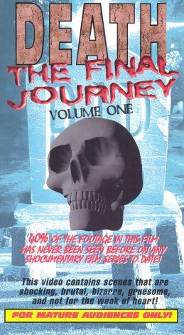 Death: The Final Journey, Vol. 1