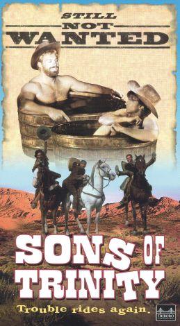Sons of Trinity