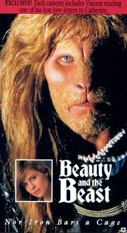Beauty and the Beast : Nor Iron Bars a Cage