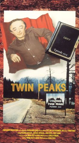 Twin Peaks : Zen, or the Skill to Catch a Killer