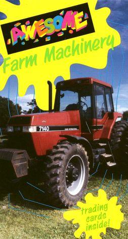 Awesome Farm Machinery