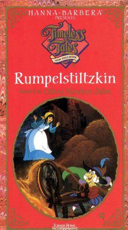 Timeless Tales from Hallmark: Rumplestiltskin