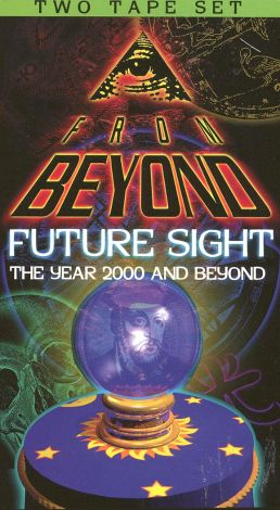 From Beyond: Future Sight