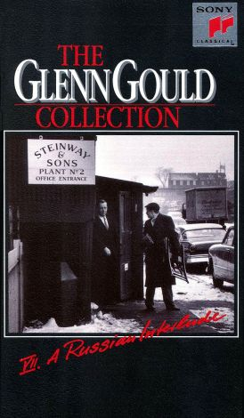 Glenn Gould Collection, Vol. 7: A Russian Interlude