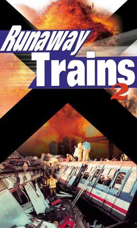 Velocity: Runaway Trains 2