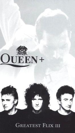 Queen: Greatest Flix III