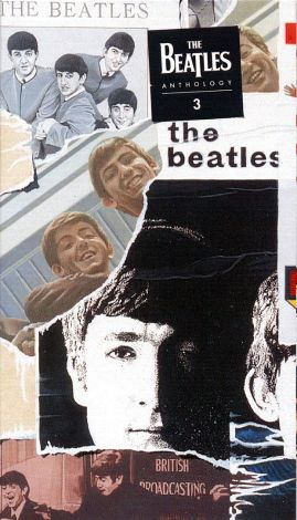 The Beatles Anthology 3: February '64 to July '64