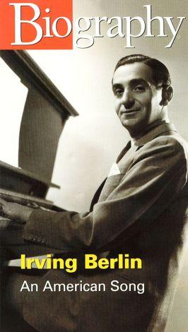 Irving Berlin: An American Song