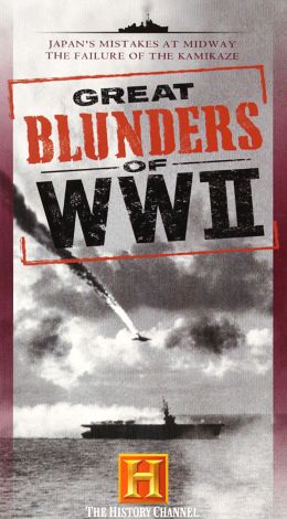 Great Blunders of WWII: Japan's Mistakes at Midway