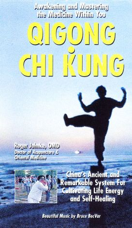 Qigong Chi Kung