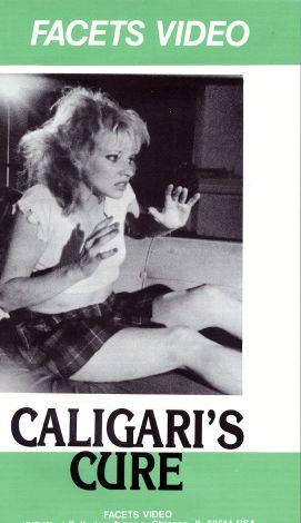 Caligari's Cure