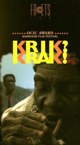 Krik? Krak! Tales of a Nightmare
