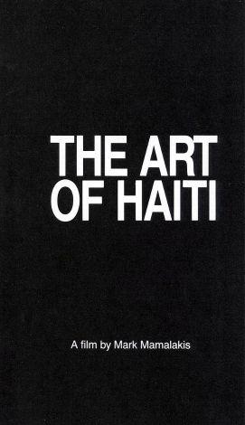 Art of Haiti
