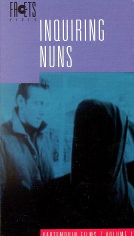 The Inquiring Nuns