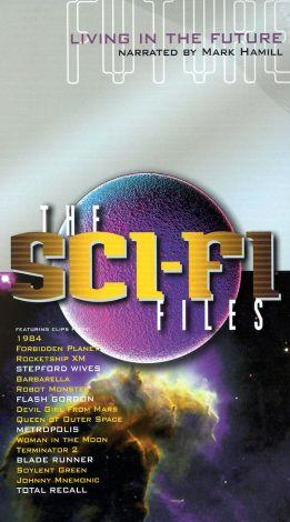 Sci-Fi Files: Living In the Future
