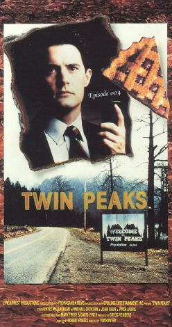 Twin Peaks : The One-Armed Man
