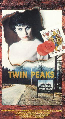 Twin Peaks : Realization Time