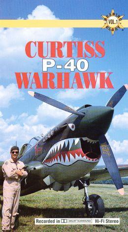 Roaring Glory Warbirds: Curtiss P-40 Warhawk