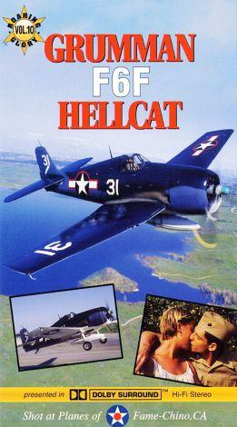 Roaring Glory Warbirds: Grumman F6F Hellcat
