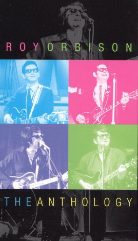 Roy Orbison Anthology
