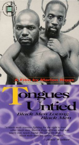 Tongues Untied + Anthem + The Attendant