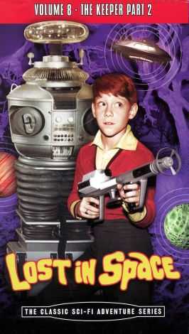 Lost in Space : The Keeper (1966) - Harry Harris | Synopsis