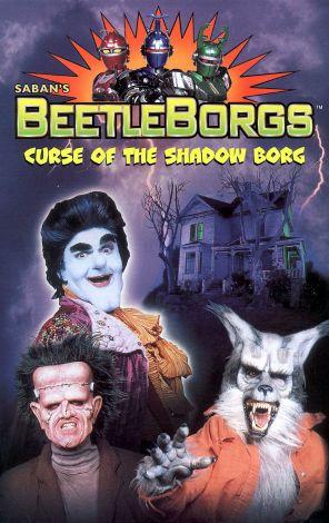 Beetleborgs: The Curse of the Shadow Borg
