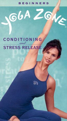 Yoga Zone : Conditioning and Stress Release