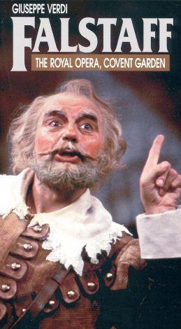Falstaff (The Royal Opera)
