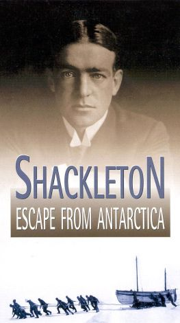 Shackleton: Escape from Antarctica