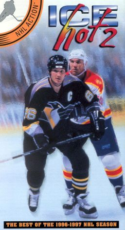 NHL: Ice Hot 2 - The Best of the 1996-97 NHL Season