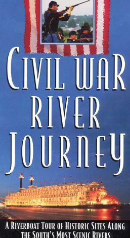 Civil War River Journey