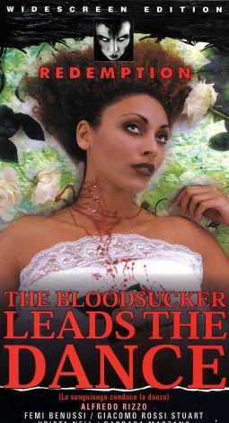 The Bloodsucker Leads the Dance