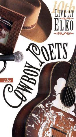 Cowboy Poets: Live at Elko