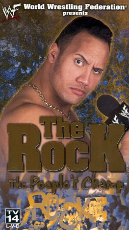 WWE Fanatic: The Rock: The People's Champion