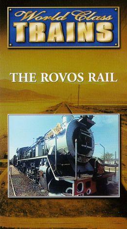 World Class Trains : Rovos Rail