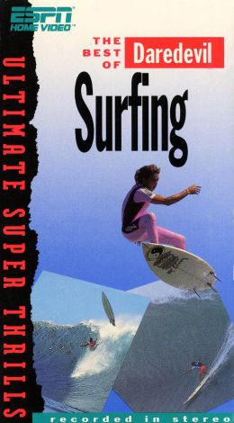 Best of Daredevil Surfing