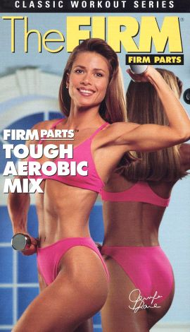 The Firm: Firm Parts - Tough Aerobic Mix