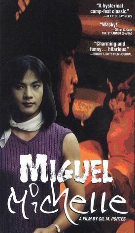 Miguel/Michelle
