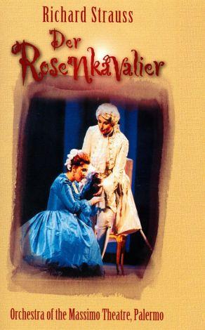 Der Rosenkavalier (Massimo Theatre, Palermo)