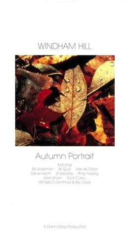 Windham Hill: Autumn Portrait